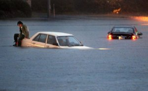 coches-inundados